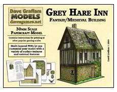 Grey Hare Inn