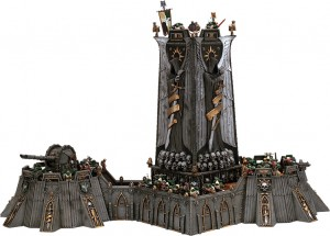 GW Fortress of Redemption