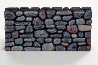 Multicolour Wall